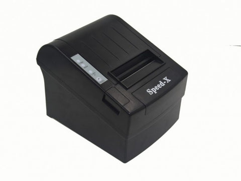 Speed-X 300 Thermal Receipt Printer USB+RS232+LAN