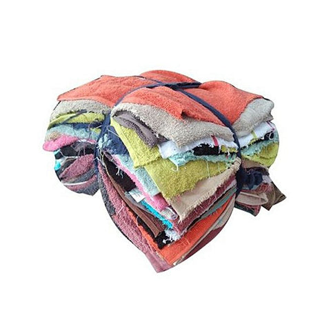 Rough Towels - Multi-Color - 2kg