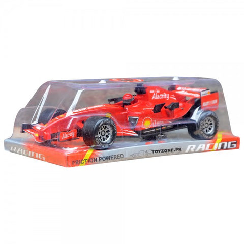 Formula Racing Sport Car Toy