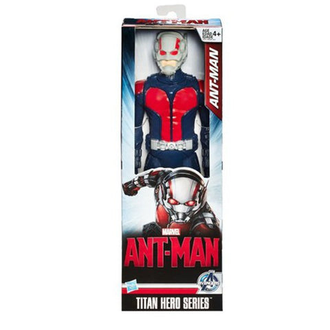 Hasbro Marvel Avengers - Titan Hero for Kids