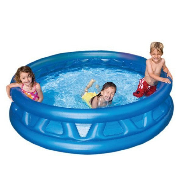 Inflatable Soft Side Outdoor Pool