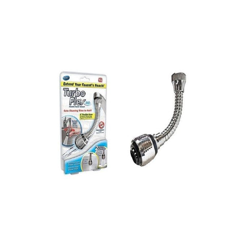 Flex Flexible 360 Faucet Sprayer