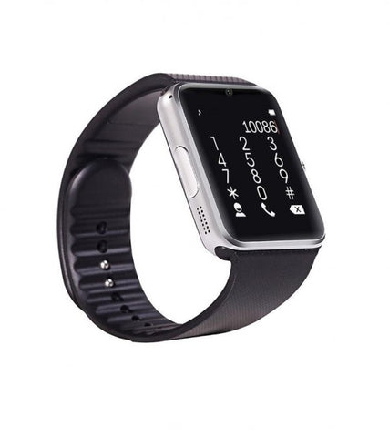 Gt08 Bluetooth Smart Wrist Watch With Nfc And Gsm