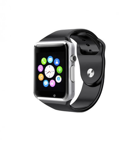 W08 Bluetooth Smart Watch For All Smartphones