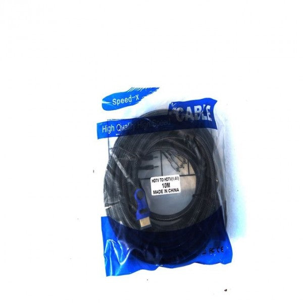 HDMI Round Cable 10m