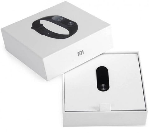 Mi Band 2 Heart Rate Monitor Wristband