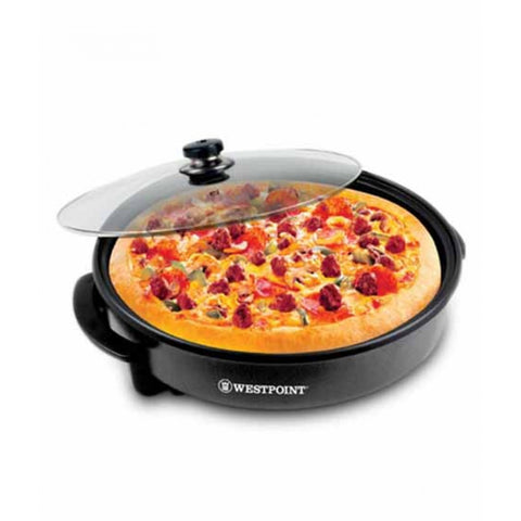 Westpoint WF-3166 Pizza Pan & Grill