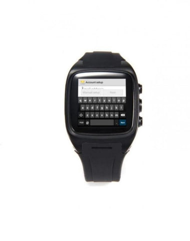 X02 Android Smart Watch With WiFi And 3G