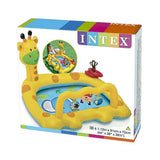 Intex Giraffe Pool For Kids