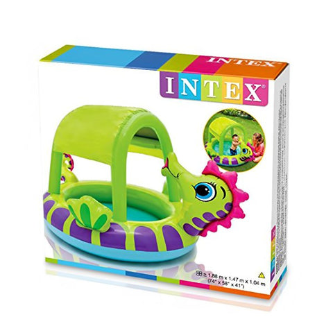 Intex Seahorse Float Pool