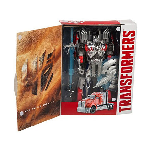 Transformers Age of Extinction for Kids