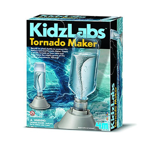 Kidz Labs Tornado Maker for Kids