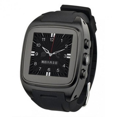 Android Smart Watch X02 With Wifi And 3g 4.4 Kitkat