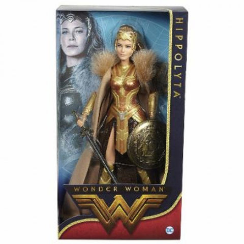 Barbie Wonder Woman for Kids