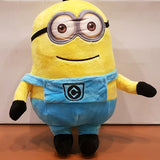 Soft Stuffed Minion Figure