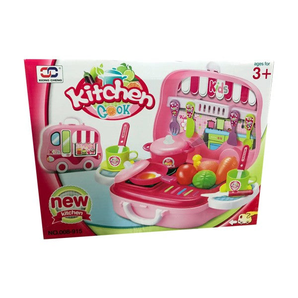 Girls kitchen Briefcase