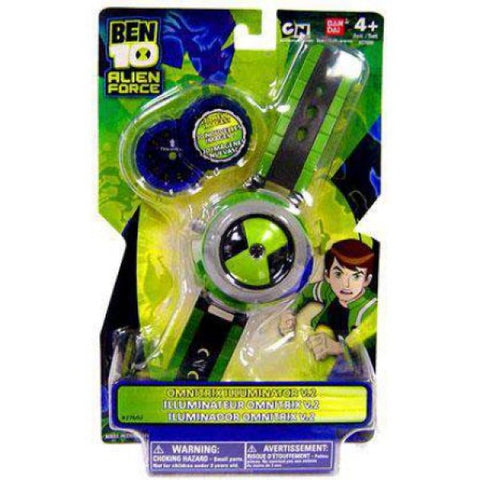 Ben 10 Omnitrix Watch for Kids
