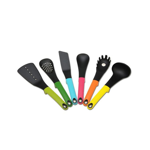6 Pcs - Non Stick Kitchen Tool Set