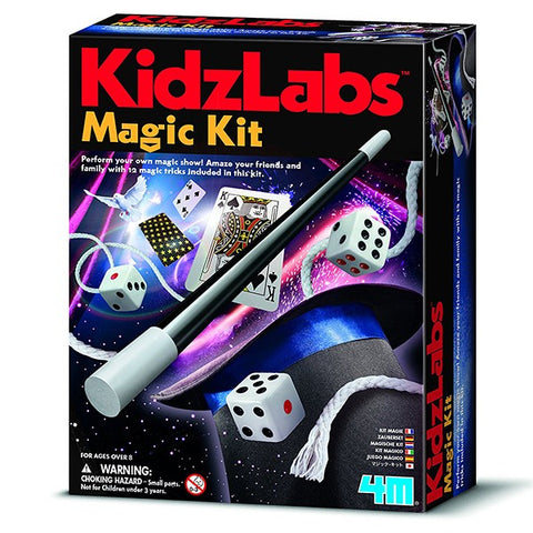 Kidz Labs Magic Kit for Kids