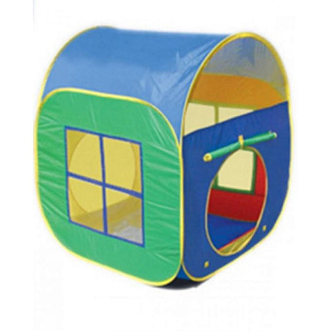 Play House Tent - Multicolor