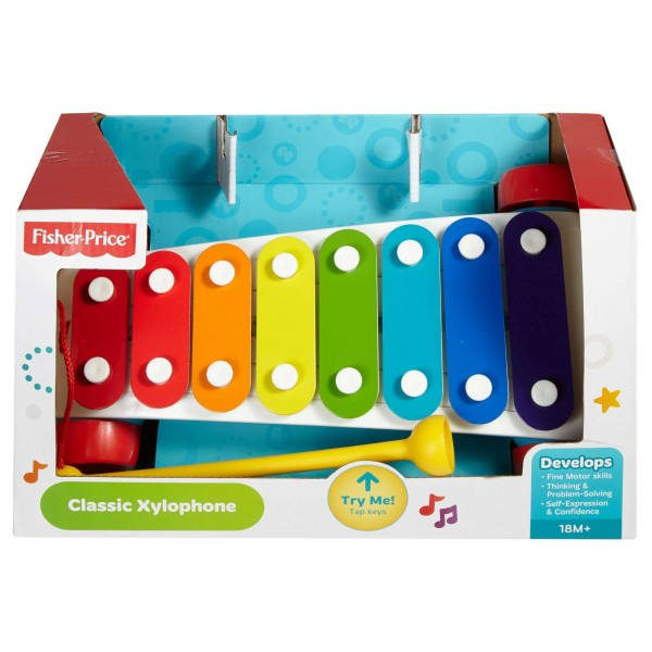 Frisher Price Xylophone