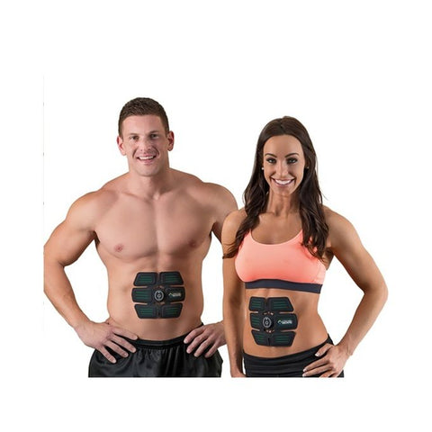 EMS Beauty Body Mobile Gym 6 Packs
