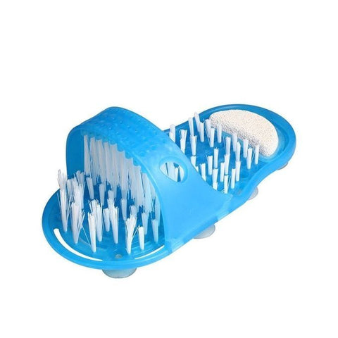 Easy Feet Cleaner & Massager - Blue
