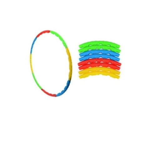 Hula Hoop - Supreme Quality - Multi colour