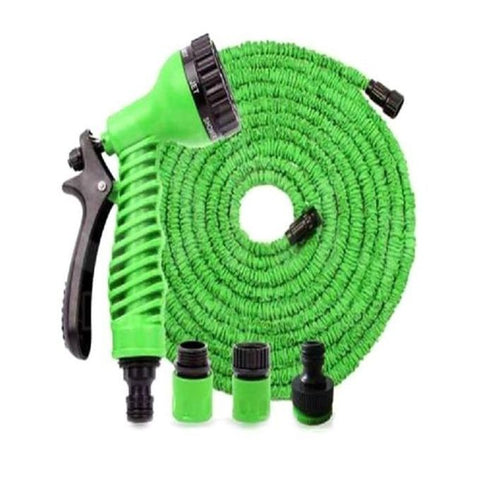 Magic Hose Expandable Water Pipe - 100Ft