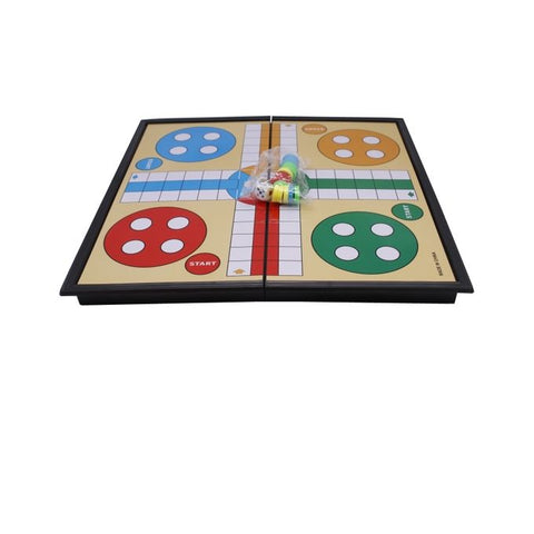 Magnetic Ludo