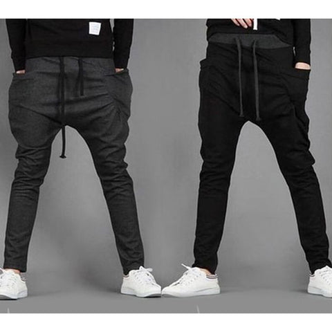 Pack of 2 Casual BG Stylish Trouser