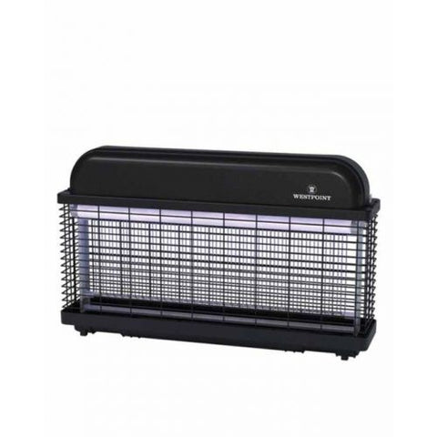 Westpoint Insect Killer - WF-5110 - Black