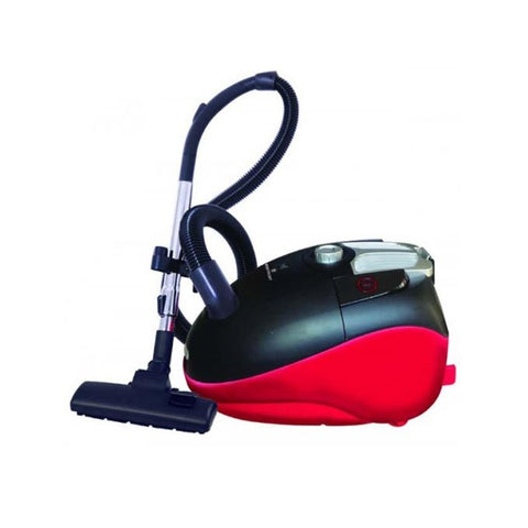 Westpoint WF-240 - Capsule Type Vacuum Cleaner - 1800 Watts - Red