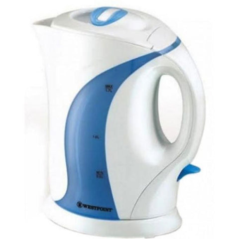 Westpoint WF-3115 - Electric Tea Kettle - 1.7 Litr