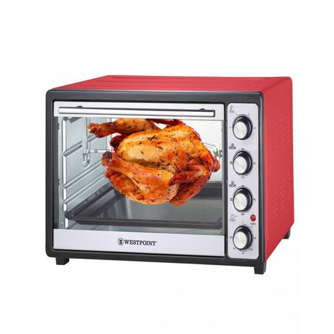 Westpoint WF-4700RKC - Convection Rotisserie Oven & Kebab Toaster Grill