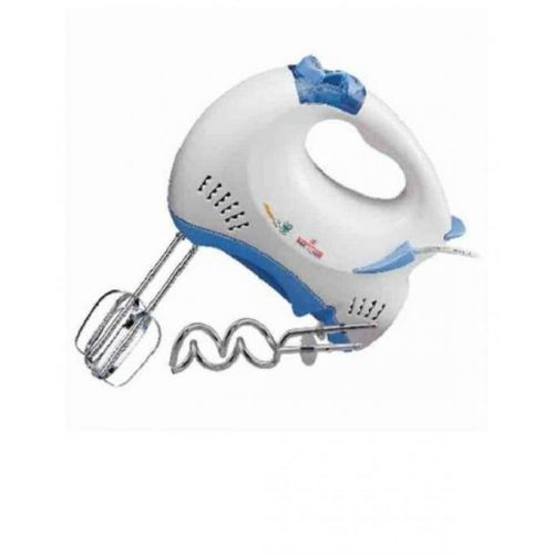 Westpoint WF-9301 - Deluxe Egg Beater - White & Blue