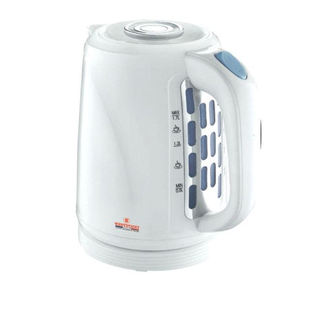 Westpoint WF-999 - Electric Tea Kettle - White