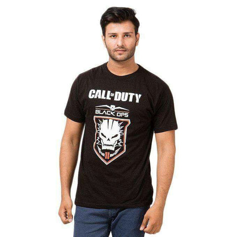 Call of Duty Black Ops T-Shirt for Men