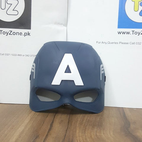 Avengers Character Masks with Light for Kids