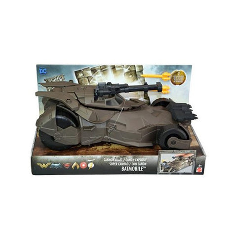 Batman V Superman Batman Car for Kids