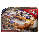 Disney Cars Racing Speedway Track Set