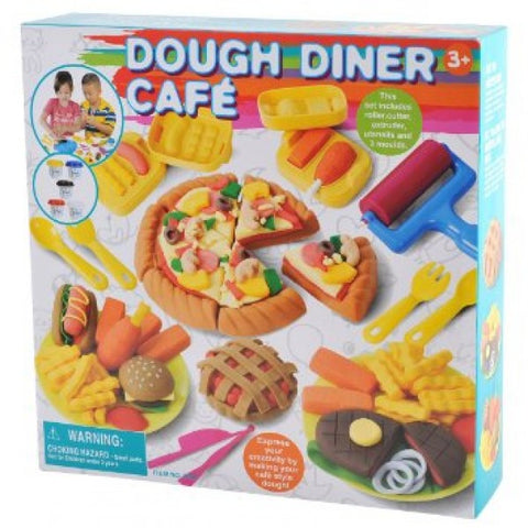 PlayGo Dough Dinner Cafe