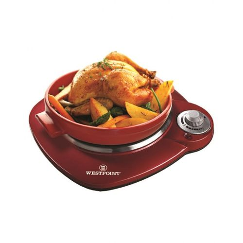 Westpoint Official WF-271 - Deluxe Hot Plate