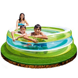 Intex Inflatable See Through Pool