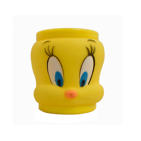 Yellow Cartoon Mug