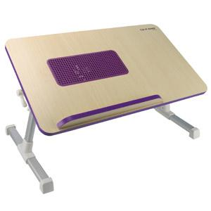 Laptop Table Stand with Cooling Fan