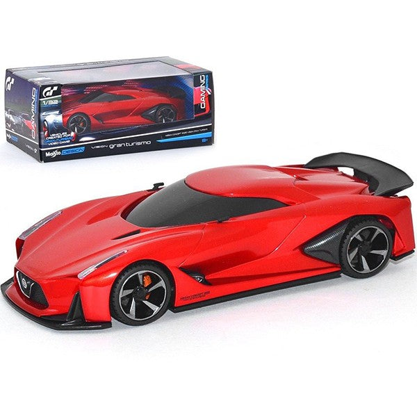 Nissan Concept Design Car Toy