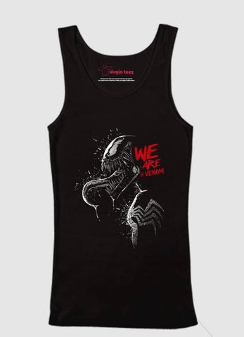 We Are Venom Tank Top