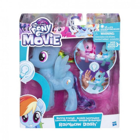 My Little Pony Shining Friends for Kids
