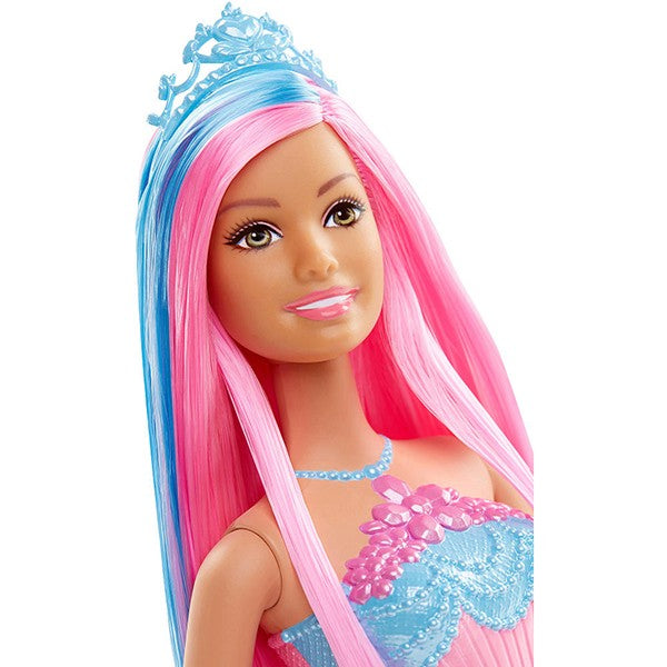 Hair Kingdom Princess Doll